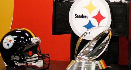 Super Bowl 2011: Test your Pittsburgh Steelers knowledge