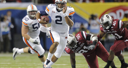 BCS national championship: So you think you're an Auburn football fan? Take our quiz