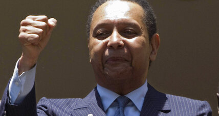 5 reasons why Haiti's Jean-Claude Duvalier is infamous
