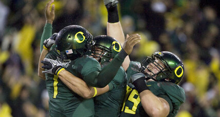 BCS national championship: So you call yourself an Oregon Ducks football fan? Take our quiz