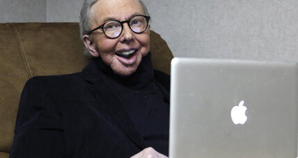 Roger Ebert ready for launch of new PBS movie show