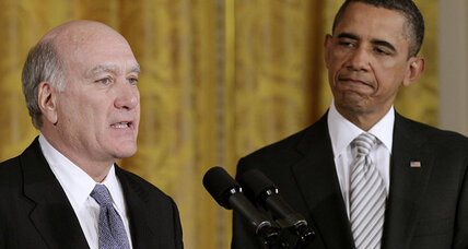 William Daley: Obama signals shift to center with pick for chief of staff