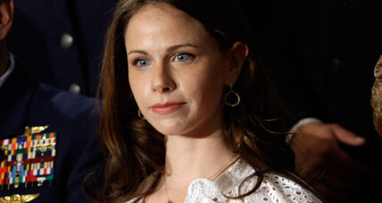 Barbara Bush, daughter of president George W. Bush, endorses gay marriage