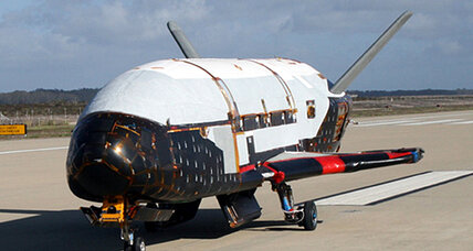Can Russia rival the X-37B space plane with its own robotic spacecraft?