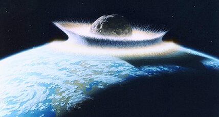 Apophis asteroid will probably almost certainly not smash into Earth, say scientists