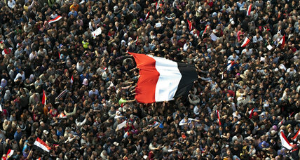 Five ways Egypt's Constitution stifles opposition