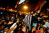 After Mubarak's ouster, Egypt's days of revolt shift to party of vast proportions