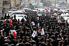 Bahrain emerging as flashpoint in Middle East unrest