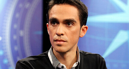 Alberto Contador, 2010 Tour de France winner, cleared of doping allegations