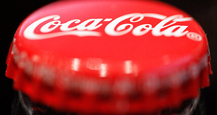 Coca-Cola recipe: Coke responds