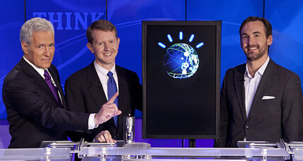 Watson on Jeopardy: Watson dominates. Is HAL 9000 next?