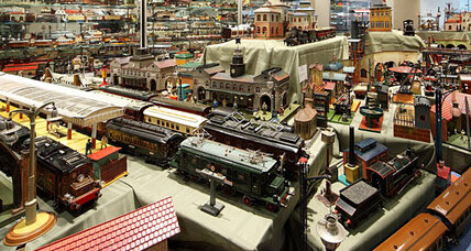 World's largest toy collection breaks records