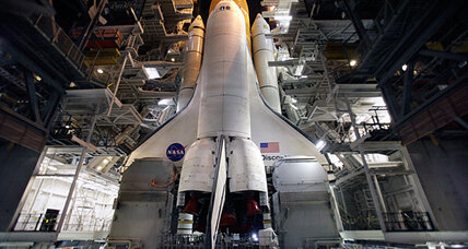 Final shuttle launch for Discovery: Was shuttle program worth it?