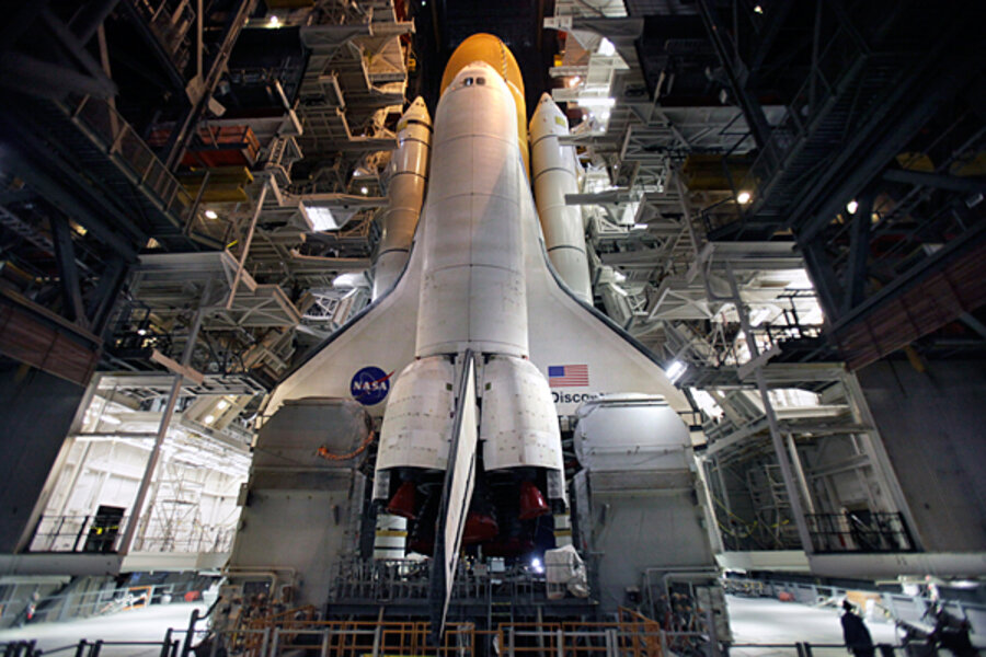 space shuttle discovery worth - photo #1