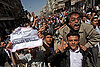 Yemen, awash in guns, wary about unrest