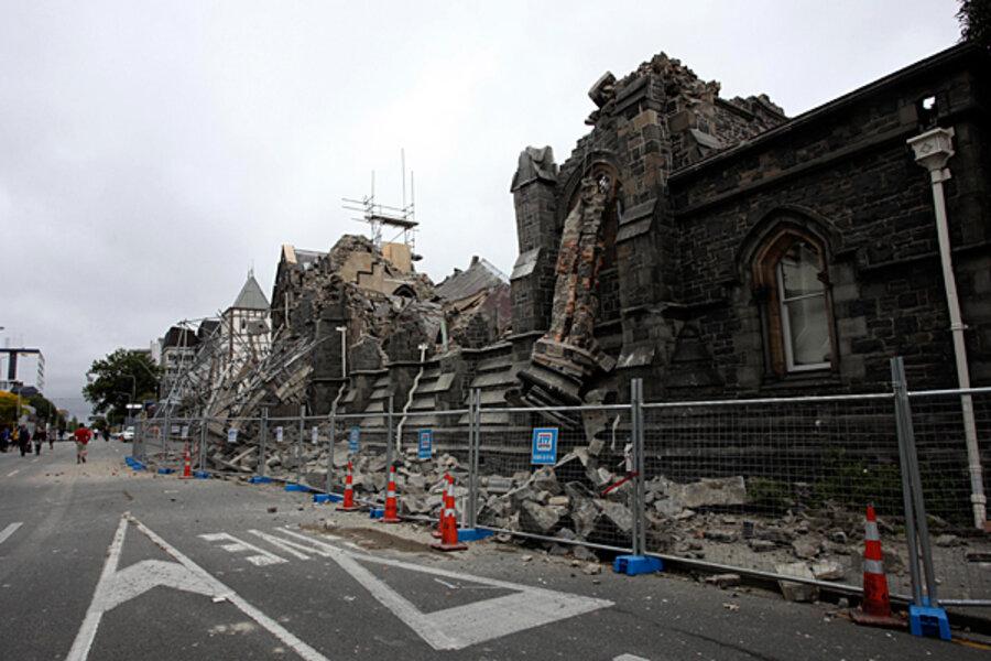 new zealand earthquake - photo #46