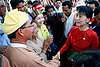 Why Aung San Suu Kyi wants to keep sanctions on Burma