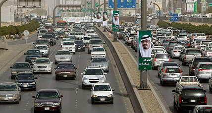 In Saudi Arabia, reformers intensify calls for change