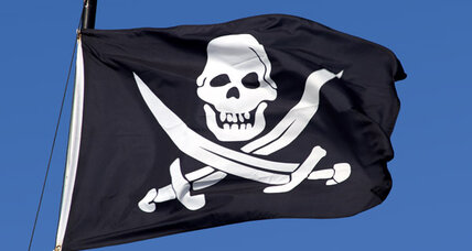 How much do you know about pirates? Take our quiz