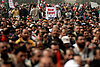 Egyptians protest in Tahrir, angry over new cabinet