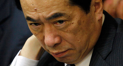 Why Japan has a problem with prime ministers