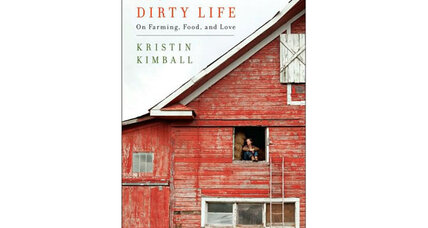 5 books about chucking it all for country living