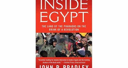 5 good books about Egypt