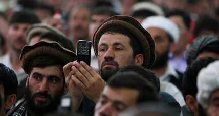 Can mobile banking take off in Afghanistan?