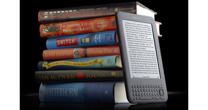 5 signs that e-books are here to stay