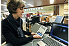 Limits on library e-books stir controversy