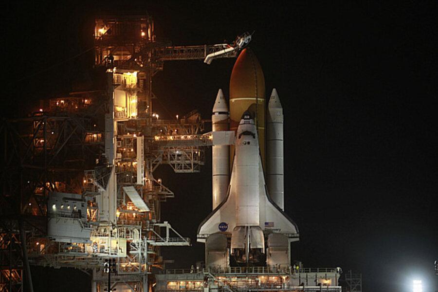space shuttle columbia last launch - photo #24