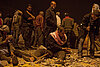Egypt street battles: How Cairo's Tahrir Square turned into a war zone overnight