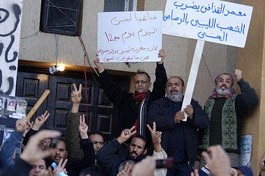 Libya protests spread to capital city of tripoli csmonitor sciox Choice Image