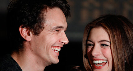 James Franco and Anne Hathaway: Why are they hosting the Oscars?