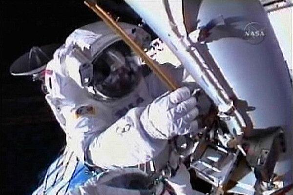 astronauts discovery - photo #24
