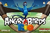 Angry Birds Rio: New levels with a new look