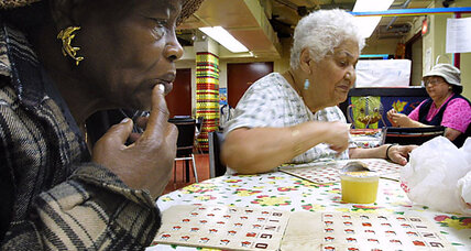 Tax deductions for bingo? One of five strange IRS write-offs.
