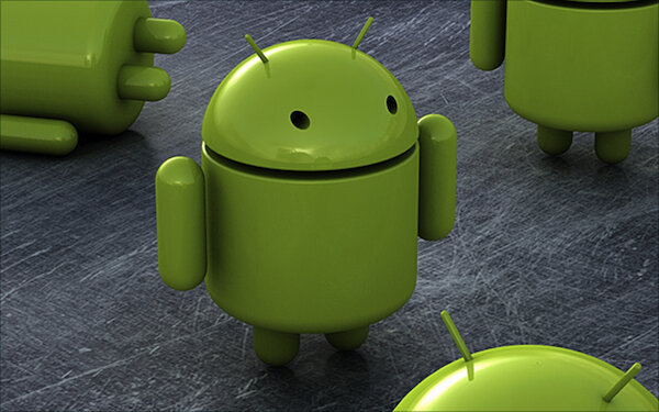 Android phones to get new online Android Market: report