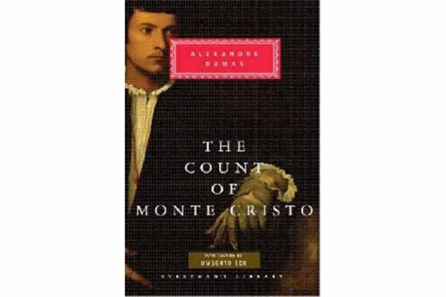 when was the count of monte cristo written