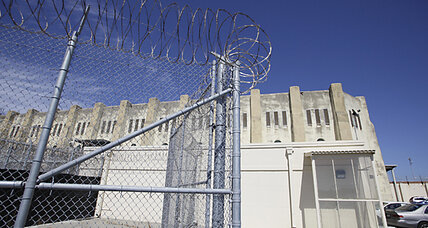 better ways to end prison overcrowding essay Prison overcrowding essays  one of the ways to help reduce prison overcrowding as well as  prison overcrowding in california essay prison overcrowding in.