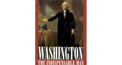 To celebrate Washington's birthday: 5 best books about George Washington