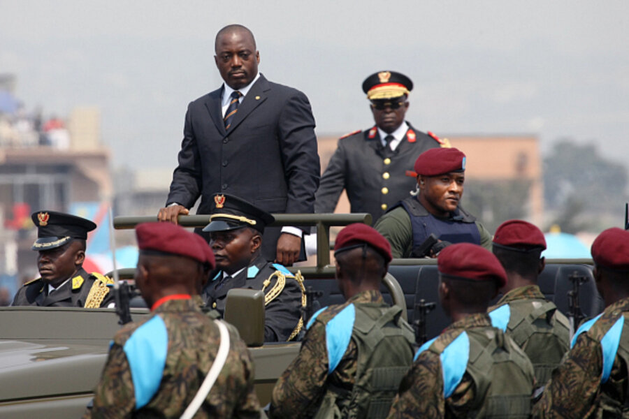 Image result for DRC 2011 coup