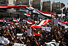 Yemen students to politicians: Don't hijack our revolution