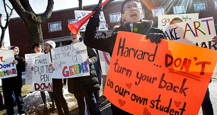 As Harvard welcomes back ROTC, other elite schools may follow