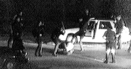 Rodney King riots won't happen again, say police