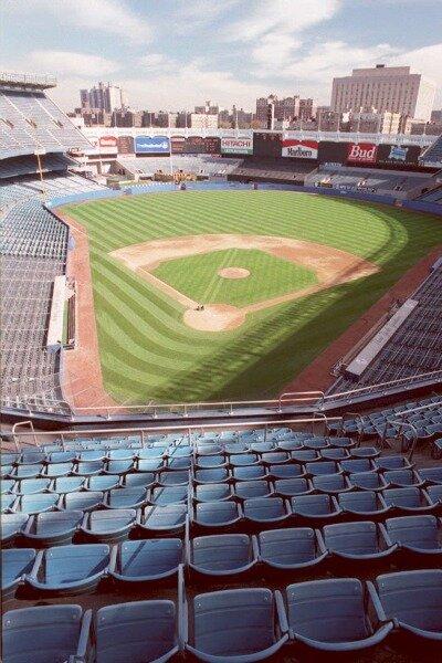 1994-1995 Major League Baseball strike (Aug  12, 1994