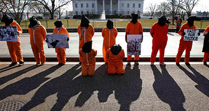Obama orders Guantánamo tribunals to resume. Is he abandoning his pledge?
