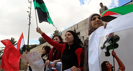 Arab women: this time, the revolution won't leave us behind
