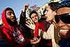 In Egypt's Tahrir Square, women attacked at rally on International Women's Day