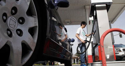 Five ways Americans are coping with $4 a gallon gas prices